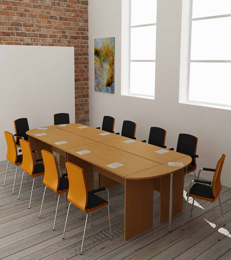 Конференц стол БЮ-7