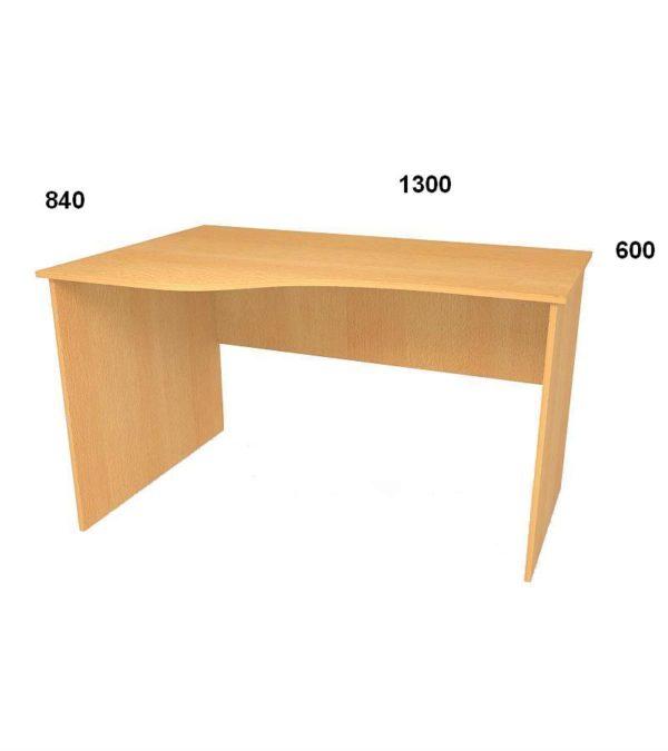 Стол письменный БЮ 109(110)