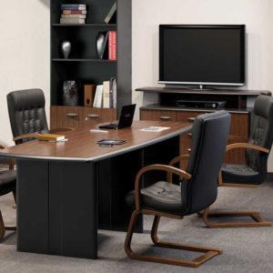 Конференц столы Премиум