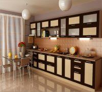 Кухня Адель Дуб Венге-3