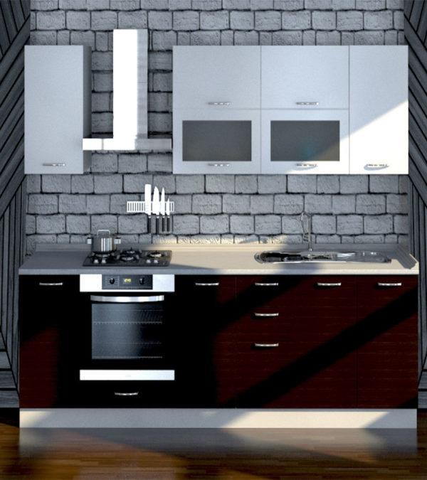 Кухня-сити
