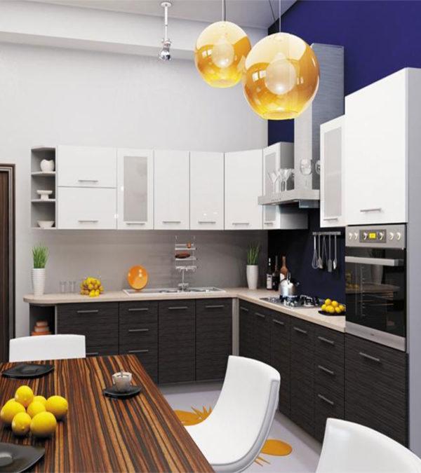 Кухня Сити 5