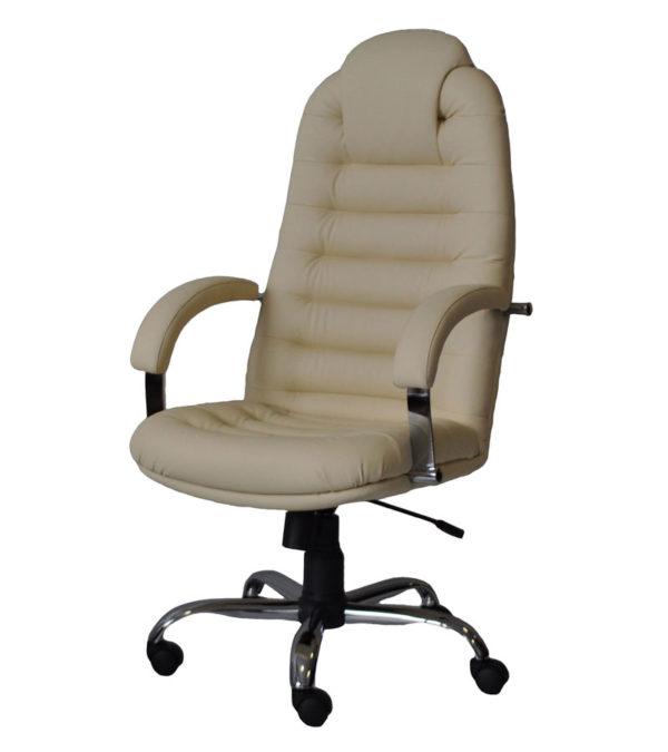 Кресло Tunis P steel