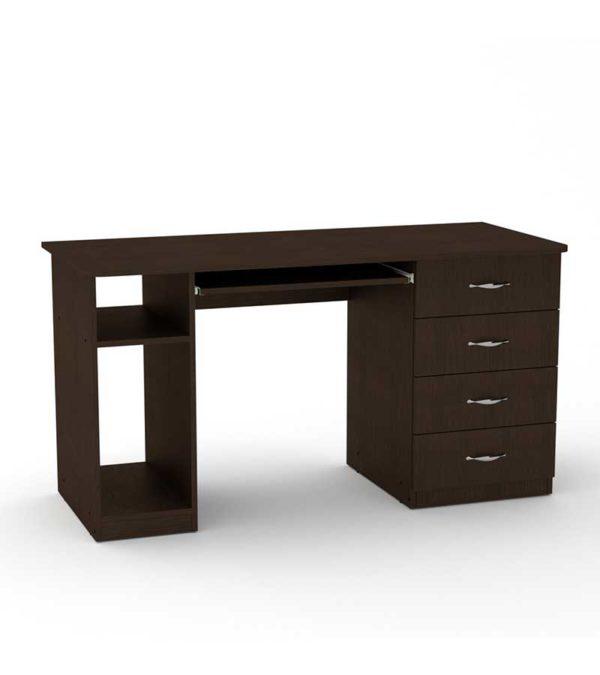 Письменный-стол-СКМ-11-венге