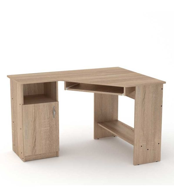 Письменный-стол-СУ-14-дуб-сонома