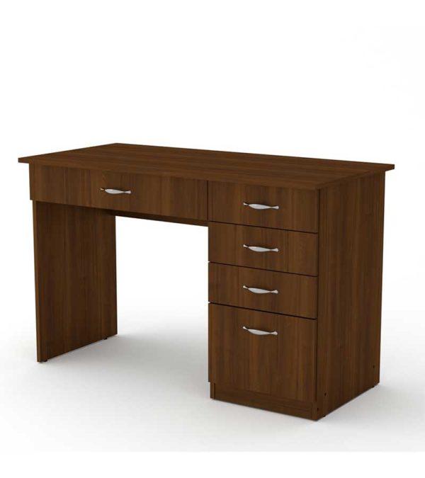 Письменный-стол-Студент-орех-экко