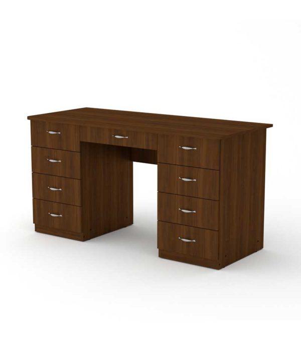 Письменный-стол-Учитель-3-орех-экко
