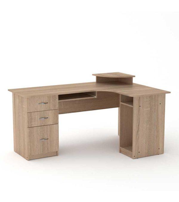 письменный-стол-СУ-3-дуб-сонома