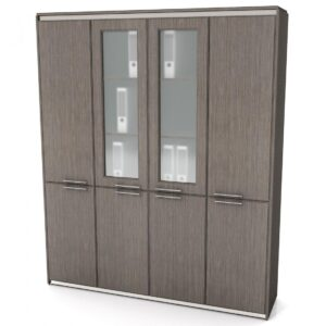 Комплект шкафов для руководителя Статик 6