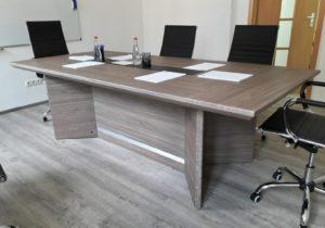 Конференц стол Статик 2500