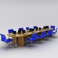 Стол для конференций 5200_1350_750