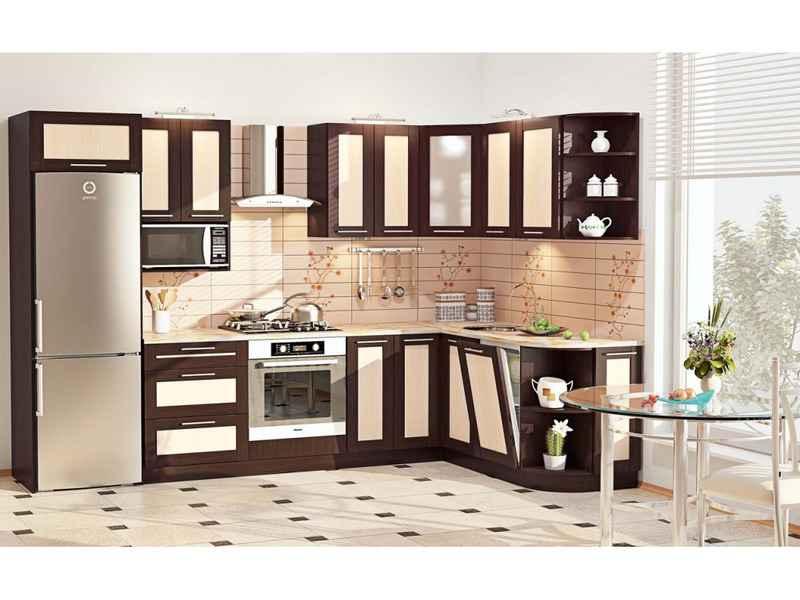 кухня КХ-296