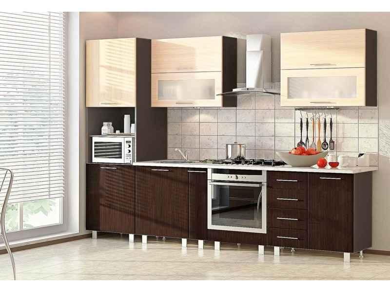 кухня КХ-196