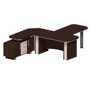Стол для руководителя ТРИУМФ - 4