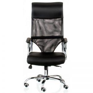 Кресло Supreme 2 black