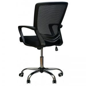 Кресло Marin black