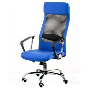 Кресло Silba blue