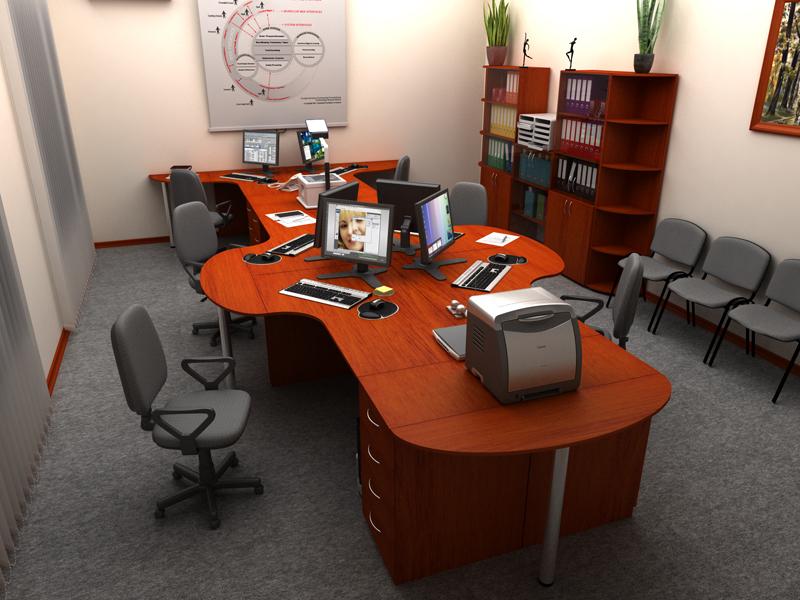 Прайс офисная мебель Бюджет