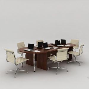 Конференц стол 3200