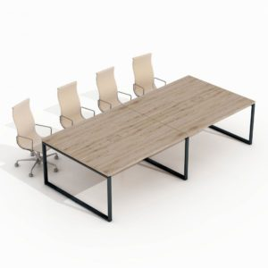 Конференц стол Promo