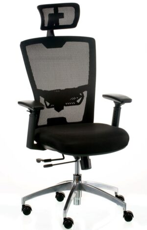 Кресло Dawn blackE5500