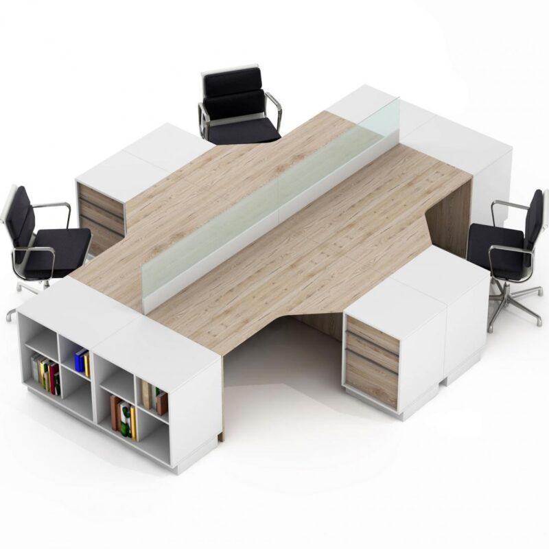 Комплект столов PROMO 29-21